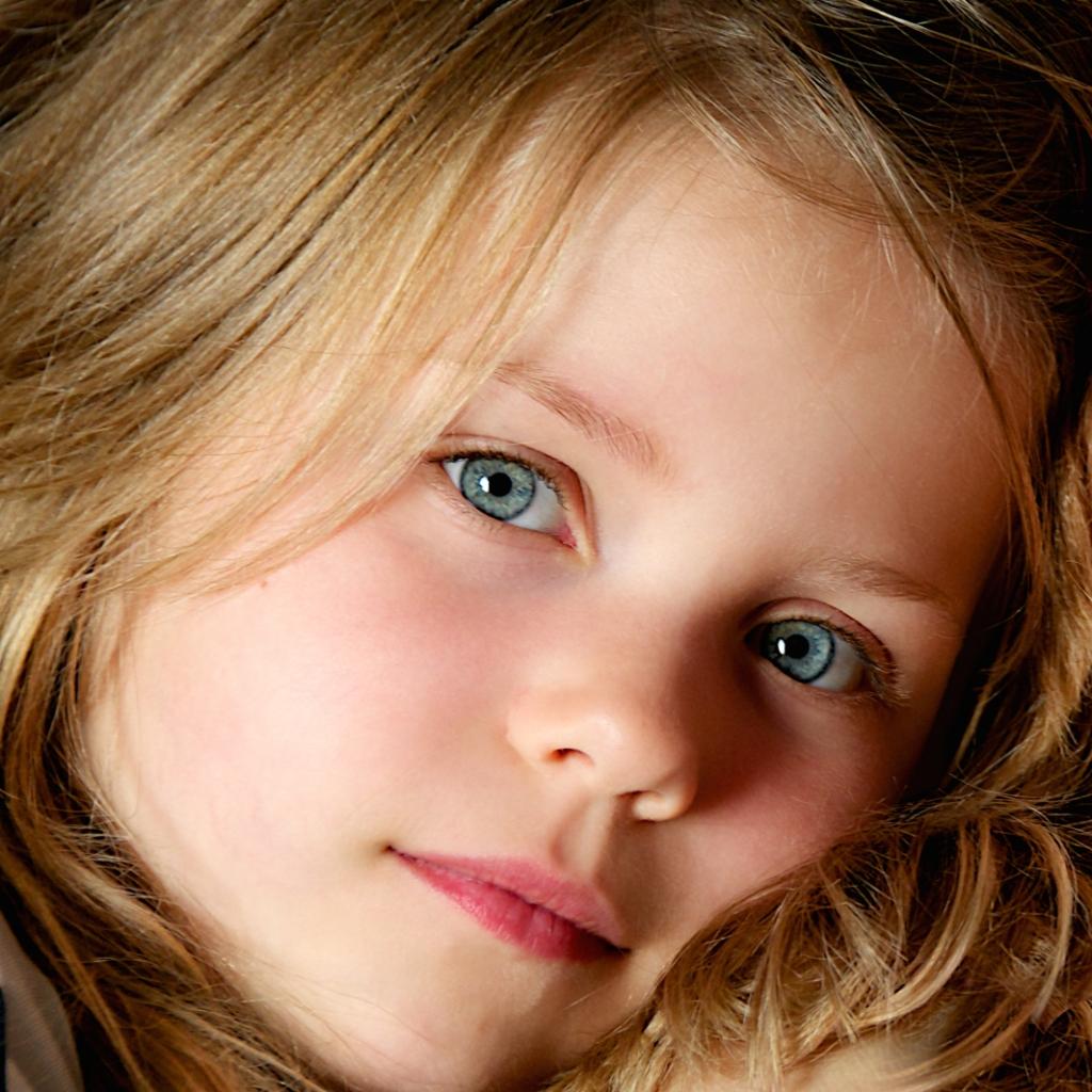 Kinderen fotografie