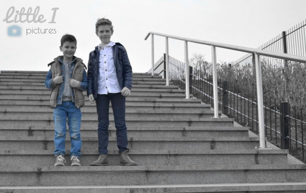 Hugo & Joris