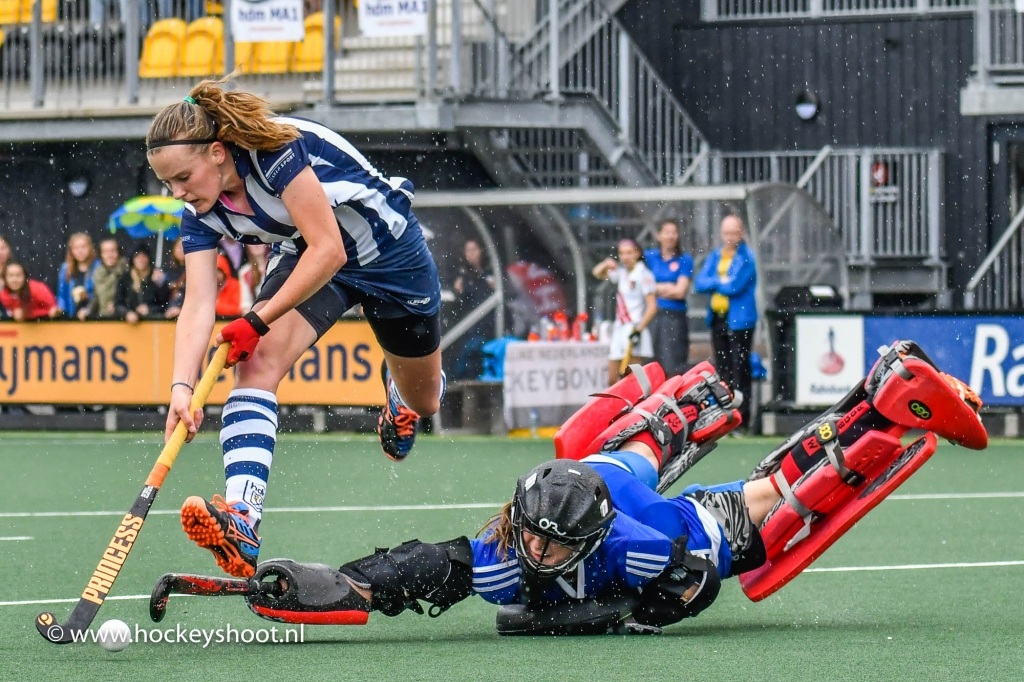 Actiefoto hockey MA1