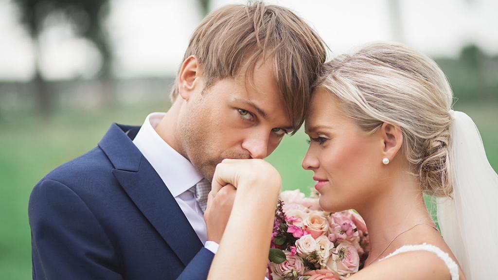Wedding Bart & Marie