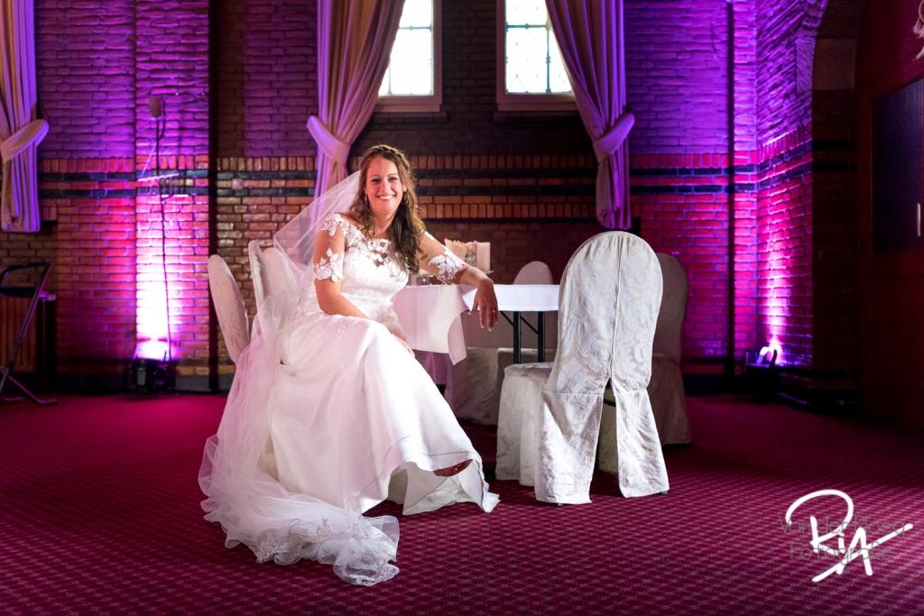 Bruidsfotografie omgeving Eindhoven