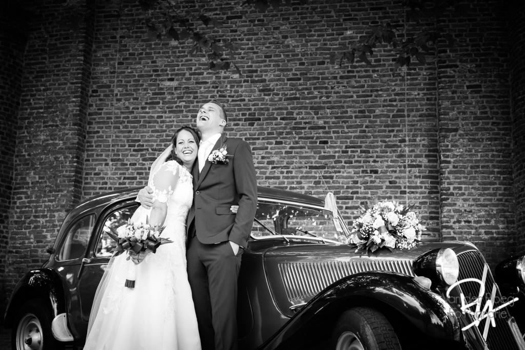 Prachtig Bruidspaar!