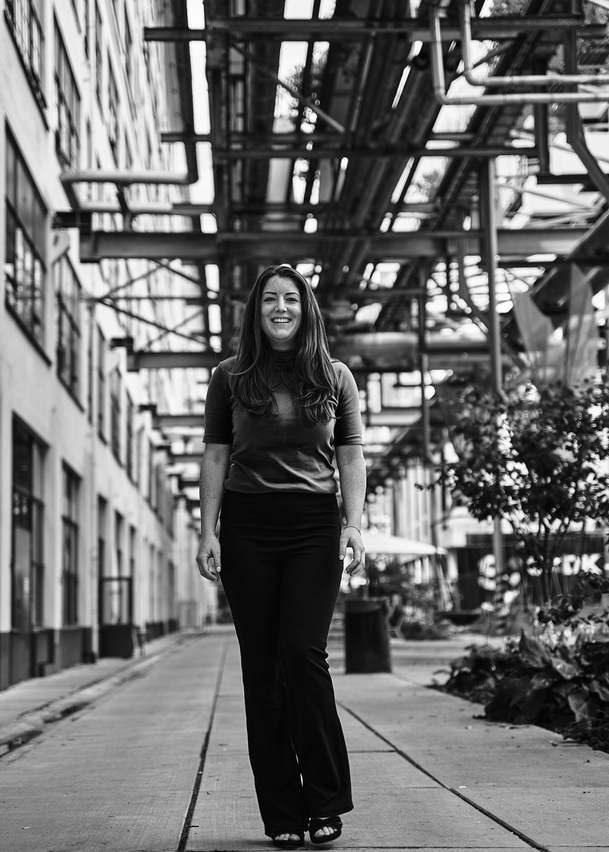 Urban Portret