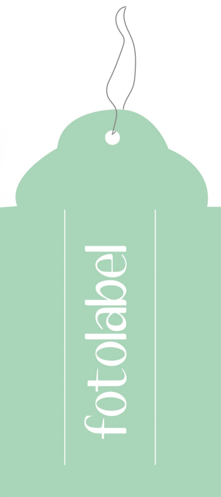 Fotolabel