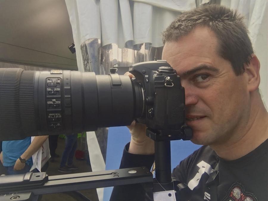 Freddie de Roeck Fotografie