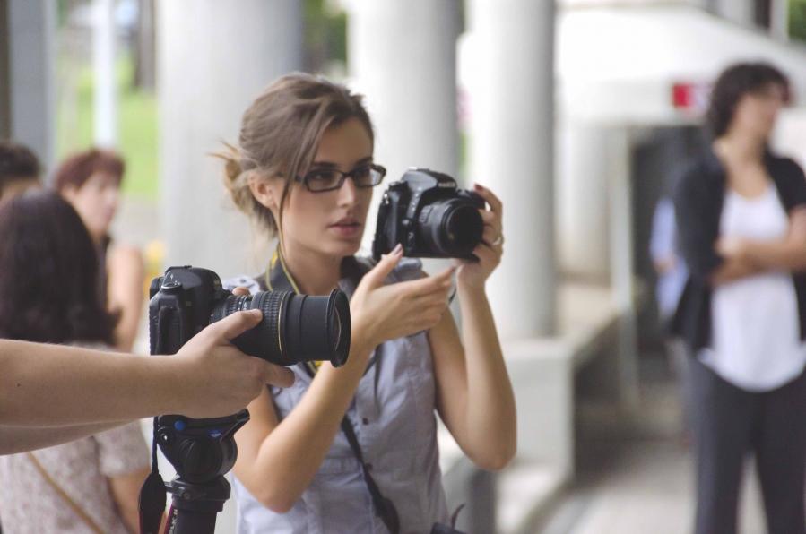 Elise Ntoremi Photography