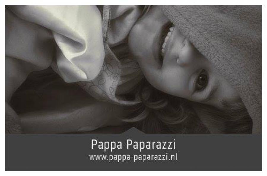 Pappa Paparazzi