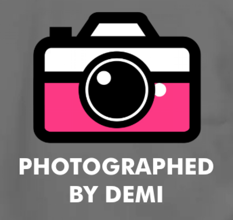 Photographed by demi